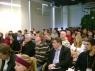 31 марта прошел семинар «Создание и продвижение сайта коммерческой компании в Интернете. Выбор подрядчиков, инструменты и анализ эффективности»