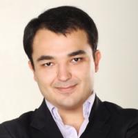 Дамир Халилов Маркетинг в социальных сетях