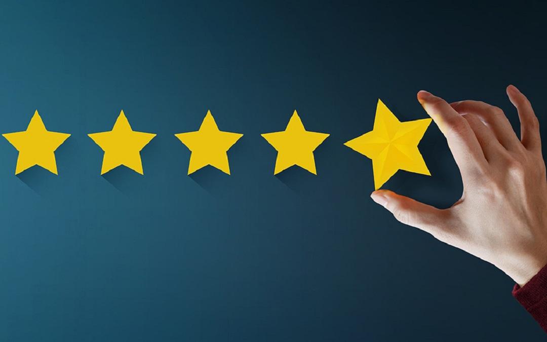 Как положительные отзывы убивают ваши продажи? Чек-лист по работе с репутационным фоном.