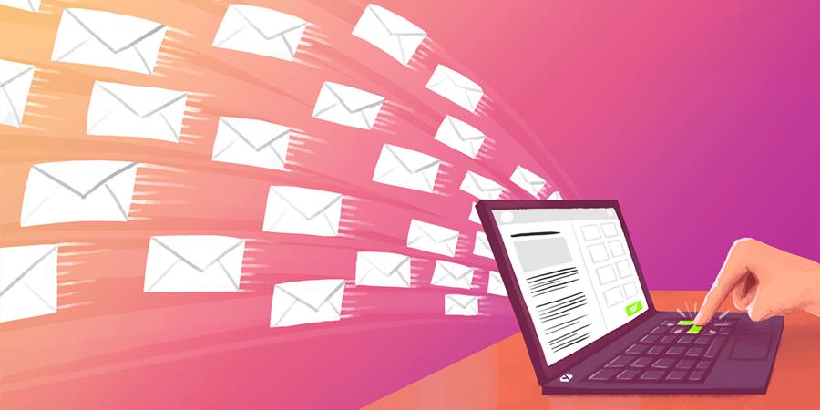 Email-маркетинг (email-рассылки) | ЧоПочом
